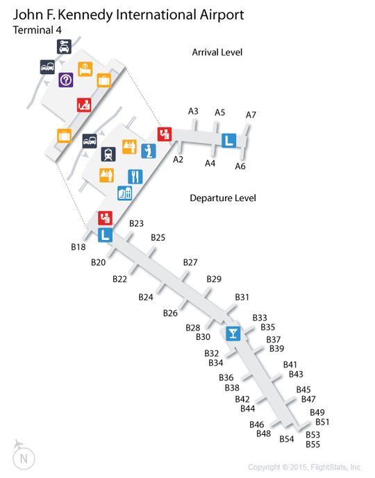Whats the next phase for Delta at JFK  Page 2  FlyerTalk Forums